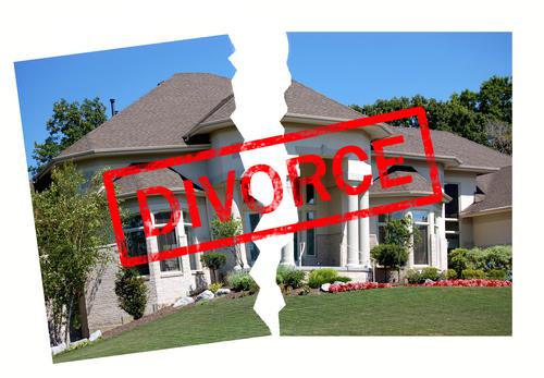 Dividing the Marital Home By Joy Rosenthal