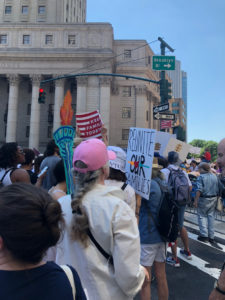 Families Belong Together by Joy Rosenthal