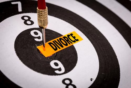 Divorce Made Simple by Joy Rosenthal