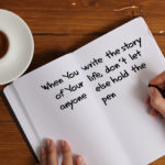 What's Your Story? by Joy Rosenthal