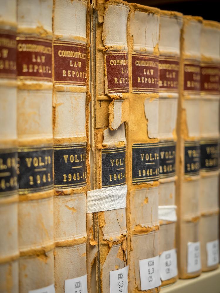 Law School 101 by Joy Rosenthal